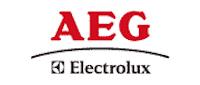 AEG Kitchen Appliances Logo