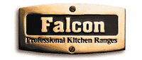 Falcon Kitchen Appliances Logo