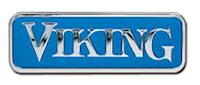 Viking Kitchen Appliances Logo